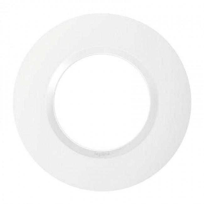 Plaque ronde - Dooxie LEGRAND