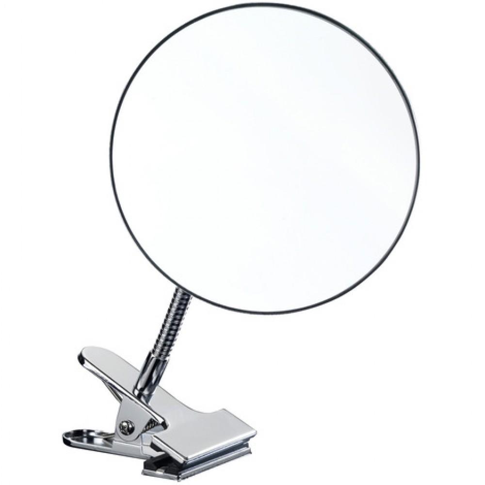Miroir Grossissant X5 à Bras Flexible Attache à Pince