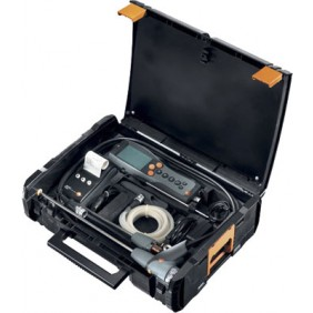 Analyseur de combustion testo 330-1 LL