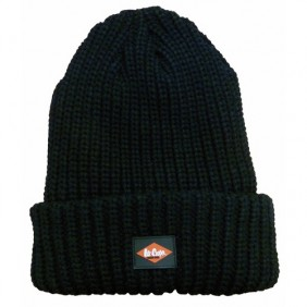 Bonnet doublé polaire LEE COOPER