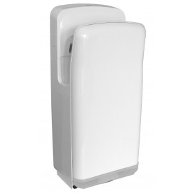 Sèche-main à air pulsé - détection infrarouge - Alphadry JVD
