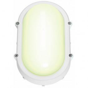 Applique extérieure - LED - ovale - Terang - hublot - mural ou plafond SLV