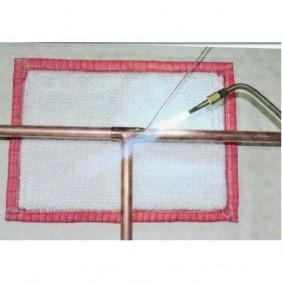 Bouclier thermique - isolant pour soudure - Calorflex CASTOLIN