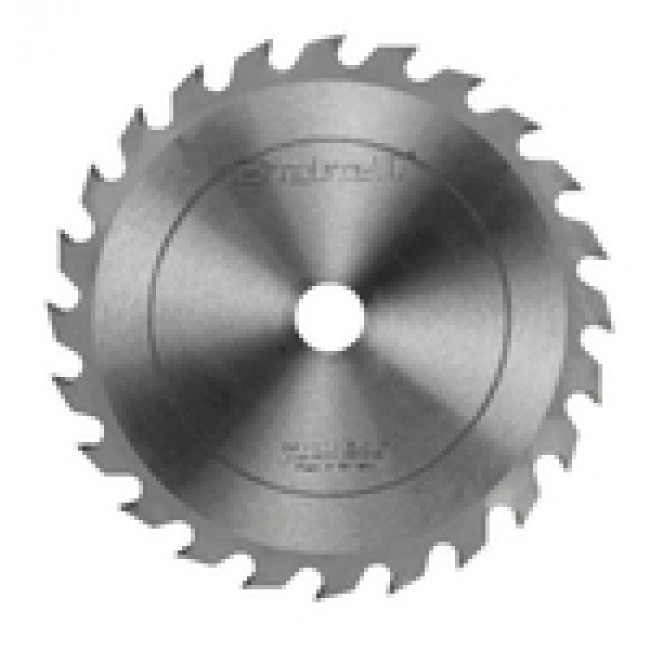 Lame carbure CT 210 mm pour scie circulaire EINHELL