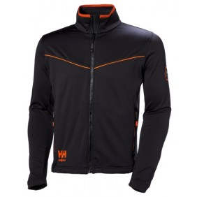 Veste de travail - respirante - souple - Chelsea Evolution stretch HELLY HANSEN