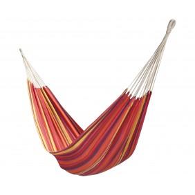 Hamac - Coton & Polyester - Sablayan Grenada Simple ESCUDEROS