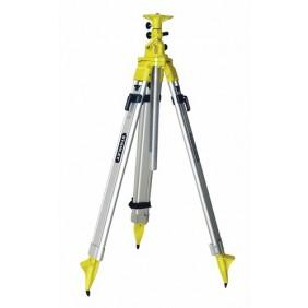 Trépied aluminium à colonne TPE 1 pour niveaux lasers STANLEY