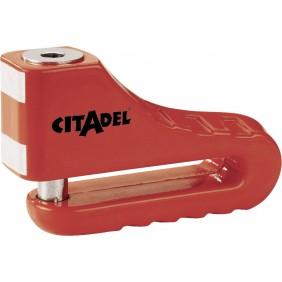 Bloque disque - antivol de moto - Citadel CBR 120 ABUS