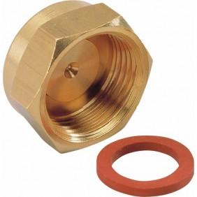 Bouchon obturateur - gaz butane et propane - 20x150 - P34