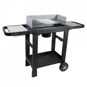 Barbecue - surface de cuisson 60 x 38 cm - Easy 60 COOK IN GARDEN
