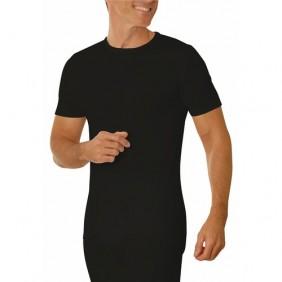 Tee-shirt manches courtes - sous-vêtement thermique - Tribothermic Lemahieu