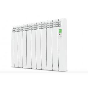 Radiateur électrique à fluide caloporteur - Delta Ultimate Wifi - Blanc ROINTE