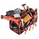 Boite à outil - 125 outils électricité - XPELEC1 SAM OUTILLAGE