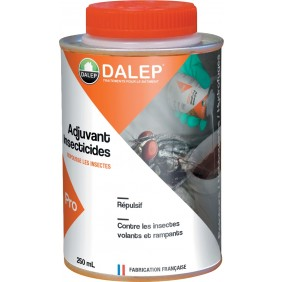 Adjuvant insecticide– universel – 250 ml DALEP