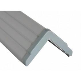 Protection d'angle en caoutchouc à alvéoles plates - Angl'isol® WATTELEZ