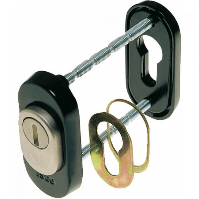Protecteur de cylindre pour serrures Blindo et Multiblindo ISEO CITY