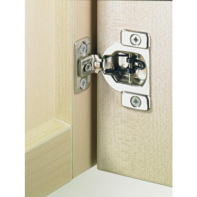 charni re invisible visser 110 hettich bricozor. Black Bedroom Furniture Sets. Home Design Ideas