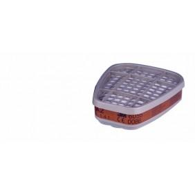 Filtres 6055 - A2 3M