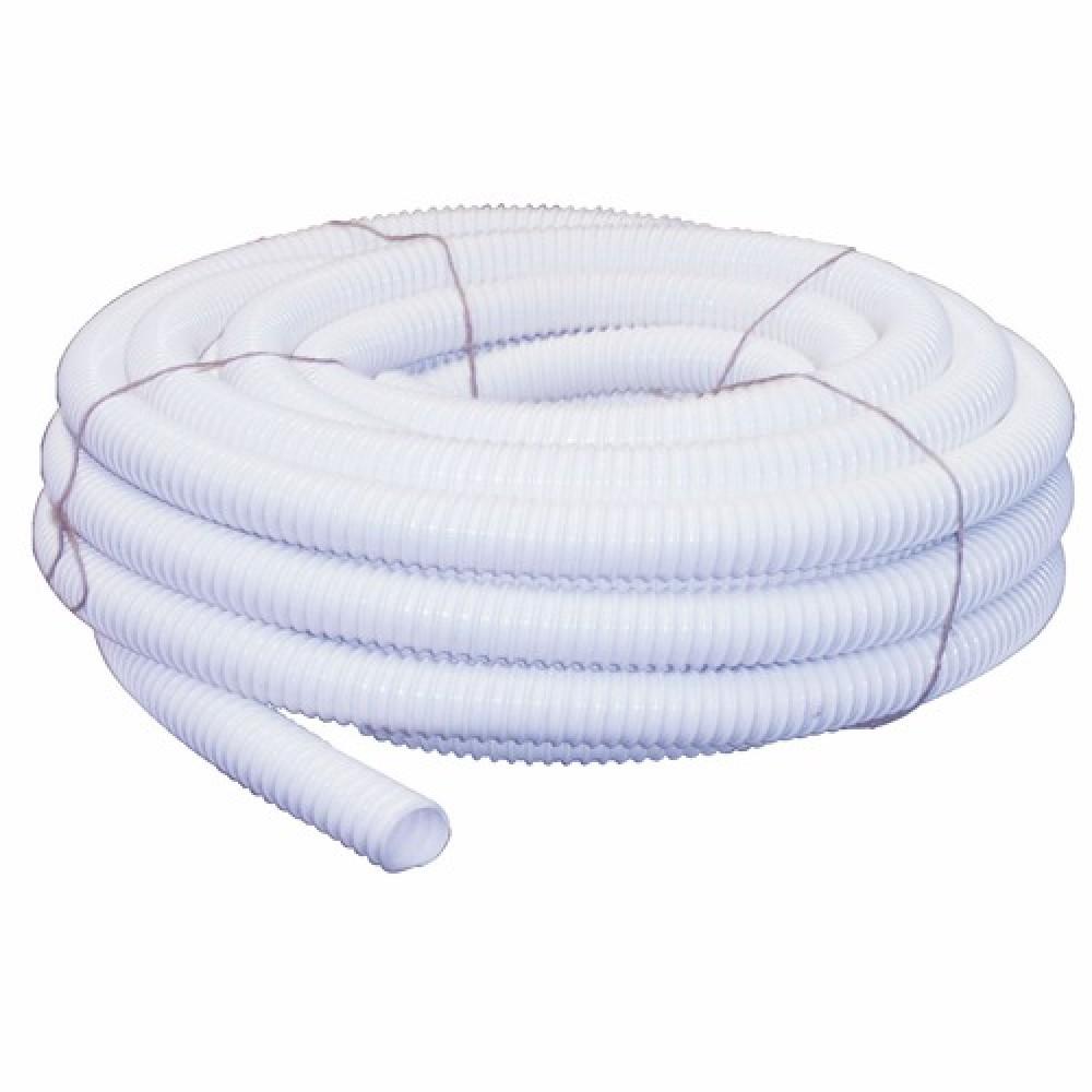 Rouleau de 20 m Regiplast T32 Tube de vidange PVC souple annel/é /Ø 32