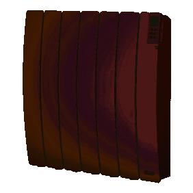 Radiateur à inertie fluide - Différentes puissances - RUBINO DELONGHI