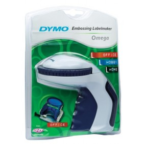 Étiqueteuse Omega Dymo