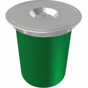 Vide déchets pour plan de travail - AEE12 FRANKE
