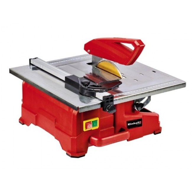 Coupe-carrelage TC-TC 800 - Puissance 800 watts EINHELL