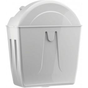 Réservoir WC attenant à basculement - sans mécanisme - Waterflush Waterflush