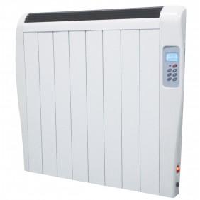 Radiateur à inertie céramique 1500W ou 1000W - chaleur douce - EF145 CHEMIN' ARTE