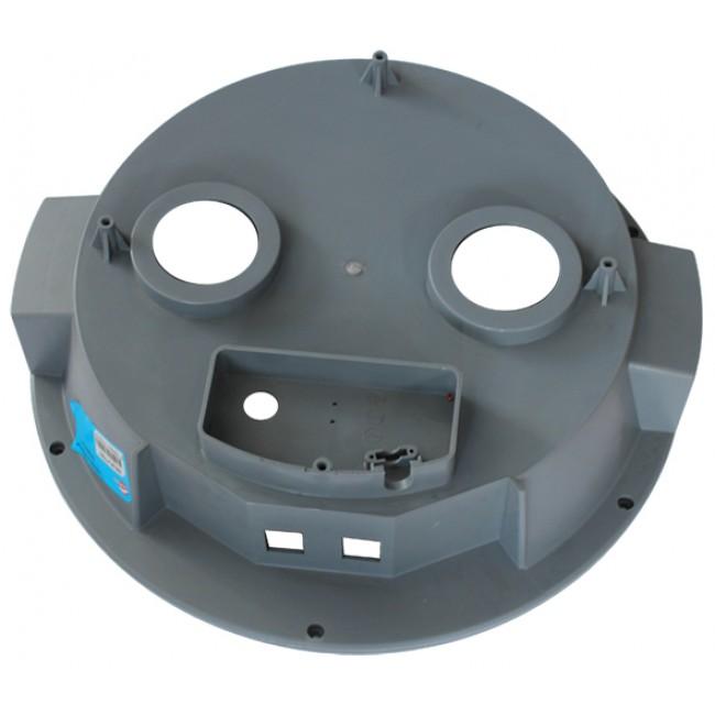 Couvercle inférieur des moteurs pour aspirateur ASP581-582 LEMAN