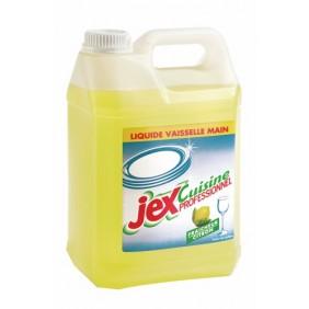 Liquide vaisselle main Jex professionnel JEX