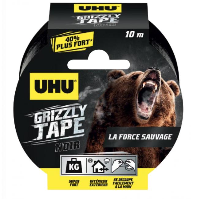 Adhésif universel - Grizzly Tape Uhu