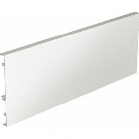 Paroi arrière recoupable pour tiroir ArciTech - hauteur 186 mm HETTICH