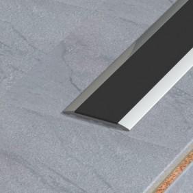 Bande antidérapante en aluminium à coller - 5T DINAC