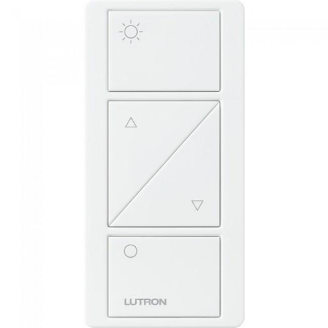 Télécommande sans fil pour détecteur de mouvement ou de présence
