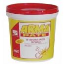 Savon pâte sans solvant ni colorant - seau de 15 kg ARMA