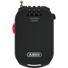 Câble antivol à enroulement automatique - Combiflex ABUS