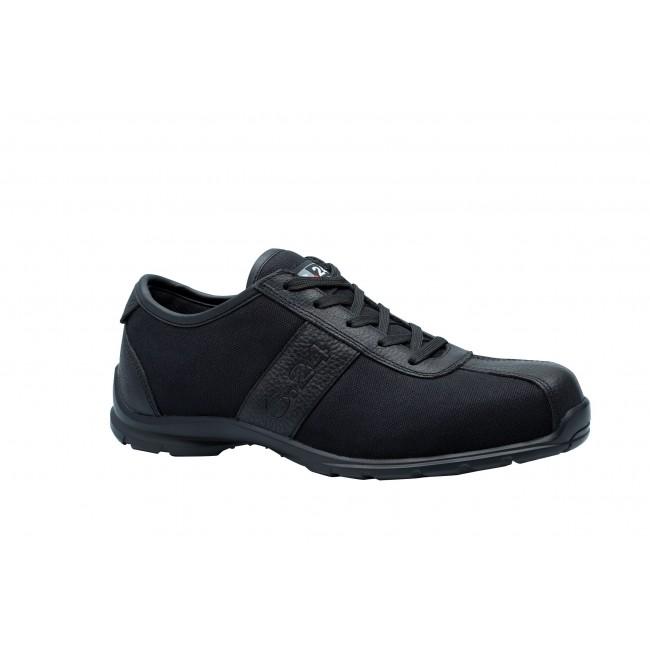 Chaussures de sécurité cuir S1 P SRA COOL