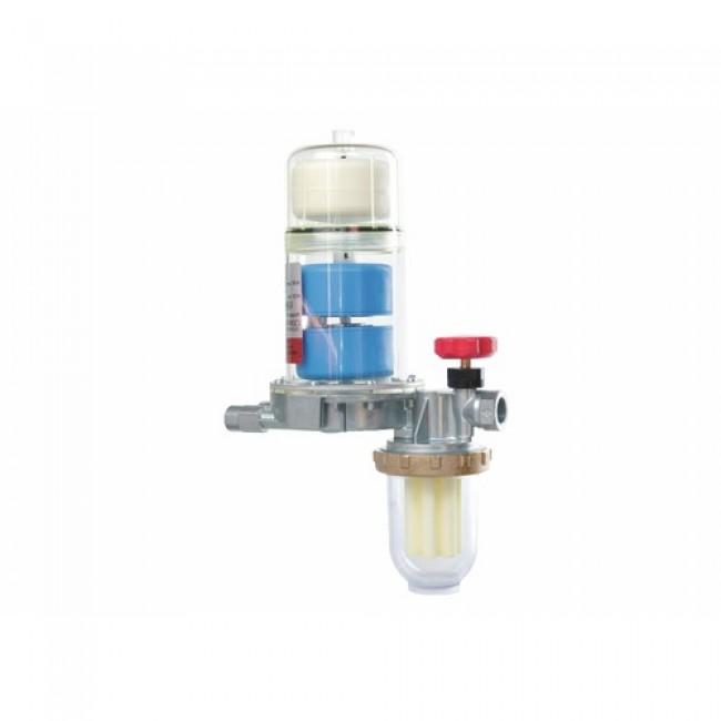 Filtre désaérateur fioul 50 microns - Floco-Top-1K AFRISO EUROJAUGE