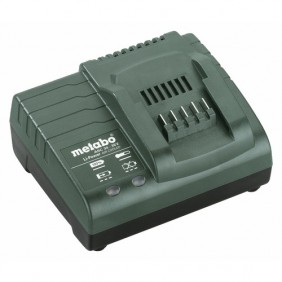 Chargeur pour batteries 14,4 à 36 V-ASC 30-36 Air Cooled METABO