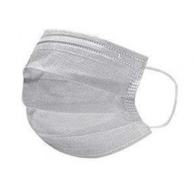 Masque jetable – 3 plis LECUYER