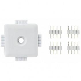 Connecteur blanc - ruban flexible YourLED - X PAULMANN