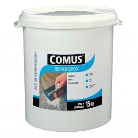Ragréage époxy - 15 kg - Repar'epox COMUS