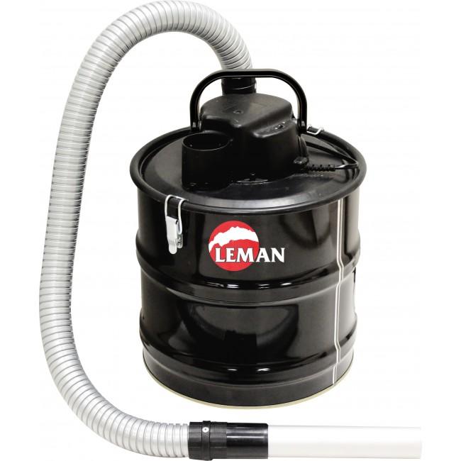 Aspirateur à cendre 18L 800W LOASC180 LEMAN