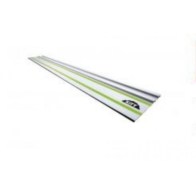 Rail de guidage pour scie plongeante Kity 550 et KS55PS - longueur 1400mm KITY