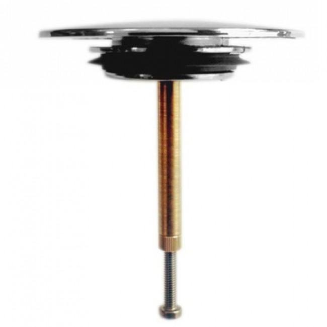 Clapet laiton - pour vidage baignoire - 5820 VALENTIN