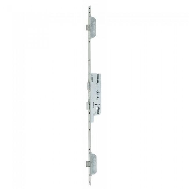 Serrure multipoints à pannetons forts - axe à 50 mm - GU-Europa MR2 FERCO