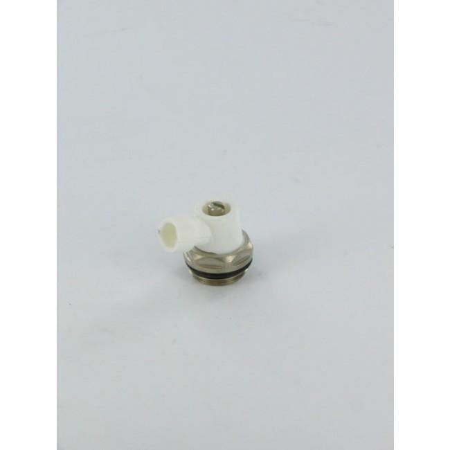 Robinet de vidange - bec orientable - filetage 15x21 - RV15V