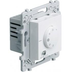 Thermostat fil pilote - Blanc - Essensya HAGER