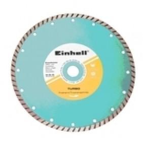 Disque diamanté 200 mm pour coupe carrelage BT-TC 900 S EINHELL